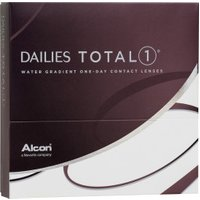 Alcon Dailies Total 1 -0.50 (90 pcs)