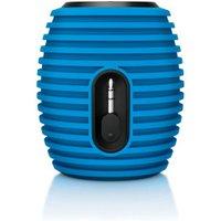 Philips SoundShooter SBA3010BLU Blue