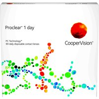 CooperVision Proclear 1 Day (90 pcs) +2.25