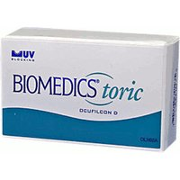 CooperVision Biomedics Toric -1.75 (6 pcs)