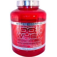Scitec Nutrition 100% Whey Protein Professional Peanut Butter Chocolate (2350g)