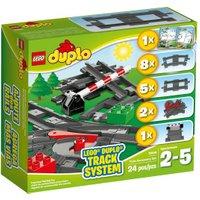 LEGO Duplo Train Accessory Set (10506)