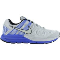 Nike Zoom Structure+ 16 wolf grey/reflective silver/gym royal