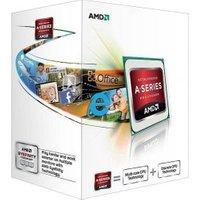 AMD A4-4000 Box (Socket FM2, 32nm, AD4000OKHLBOX)