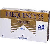 CooperVision Frequency 55 Aspheric -8.50 (6 pcs)