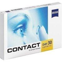 Wöhlk Contact Day 30 Spheric -2.50 (6 pcs)