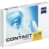 Wöhlk Contact Day 30 Spheric -3.50 (6 pcs)