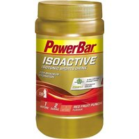 PowerBar Isoactive Red Fruit Punch (600g)