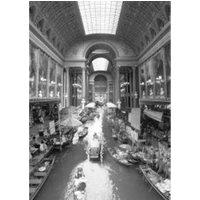 Schmidt Thomas Barbey: Indoor Canal (1000 Pieces)