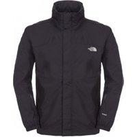 The North Face Men's Resolve Jacket Tnf Black