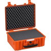 Explorer Cases 4419 Orange (with Foam)