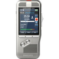 Philips Digital Pocket Memo DPM8200