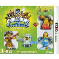 Skylanders: Swap Force - Starter Pack (3DS)