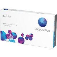 CooperVision Biofinity (3 pcs) +0.75