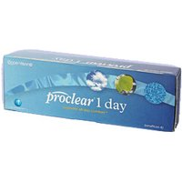 CooperVision Proclear 1 Day -2.50 (30 pcs)