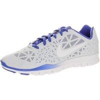 Nike Free TR Fit 3 breathe pure platinum/white/volt force/light blue