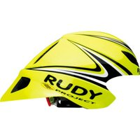 Rudy Project Wingspan yellow fluo shiny