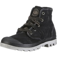 Palladium Pallabrouse (92477) black/vapor