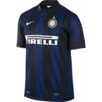 Nike Inter Milan Home Shirt Junior 2013/2014