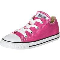 Converse All Star Seasonal Ox Kids pink