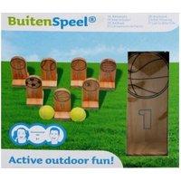 BuitenSpeel Ball Throwing
