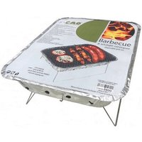 CAO Camping 5600 Disposable Barbecue