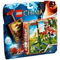 LEGO Legends of Chima - Swamp Jump (70111)