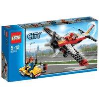 LEGO City - Stunt Plane (60019)