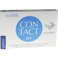 Wöhlk Contact Air spheric -11.50 (6 pcs)