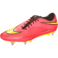 Nike Hypervenom Phatal SG-Pro neon red/yellow