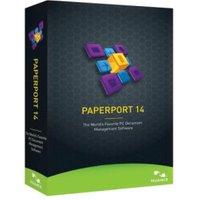 Nuance PaperPort Standard 14 (DE) (Win) (Box)