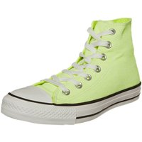 Idealo ES|Converse Chuck Taylor Washed Canvas Hi neon yellow