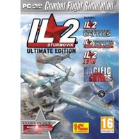 IL-2 Sturmovik: Ultimate Edition (PC)