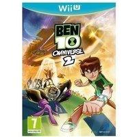 Ben 10: Omniverse 2 (Wii U)