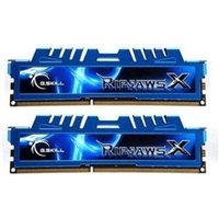 G.SKill RIPJAWS X 16GB Kit DDR3 PC3-17000 CL10 (F3-2133C10D-16GXM)