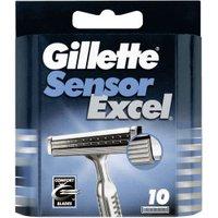 Gillette SensorExcel Cartridges (10x)