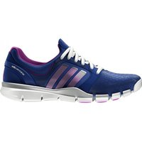 Adidas Adipure Trainer 360 Wmn cobalt/vivid pink/metallic silver
