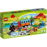 LEGO Duplo - My First Train Set (10507)