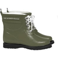 Ilse Jacobsen Short Rubberboot army