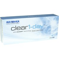 ClearLab Clear 1-Day -2.00 (30 pcs)