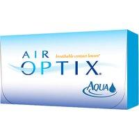 Alcon Air Optix Aqua (3 pcs) +5.50