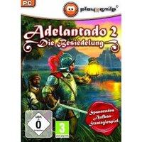 Adelantado Trilogy: Book Two (PC)