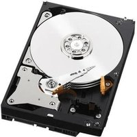 Western Digital Network SATA Retail Kit 2TB (WDBMMA0020HNC)