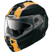 Caberg Duke Legend Black/Orange