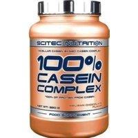 Scitec Nutrition 100% Casein Complex 5000g