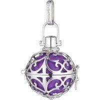 Engelsrufer Sphere Charm small lilac (ER-08-S)