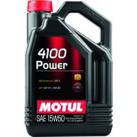 Motul 4100 Power 15W-50 (5 l)