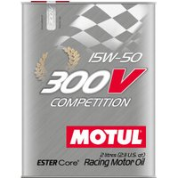 Motul 300V Competition 15W-50 (2 l)