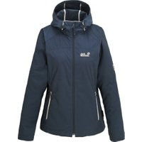 Jack Wolfskin Amber Road Jacket Women night blue