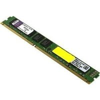 Kingston ValueRAM 8GB DDR3 PC3-10667 CL9 (KVR13E9L/8)